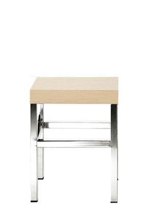 Cube 1403/RV Low Stool-Pedrali-Contract Furniture Store