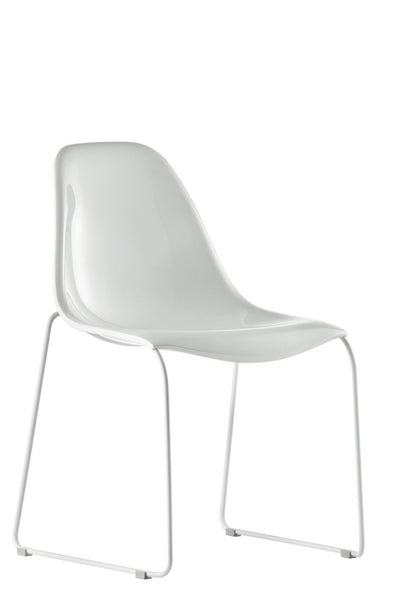 Day Dream 401 Side Chair-Pedrali-Contract Furniture Store