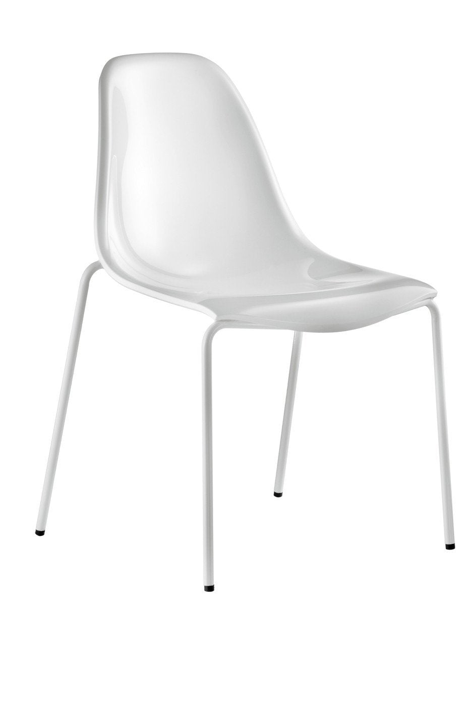 Day Dream 405 Side Chair-Pedrali-Contract Furniture Store