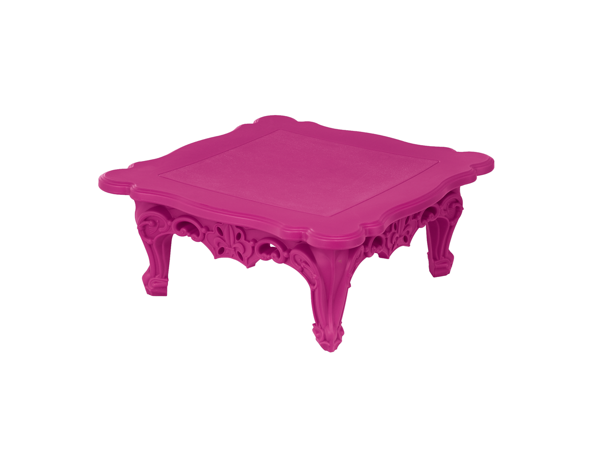Duke Of Love Coffee Table-Slide Design-Contract Furniture Store