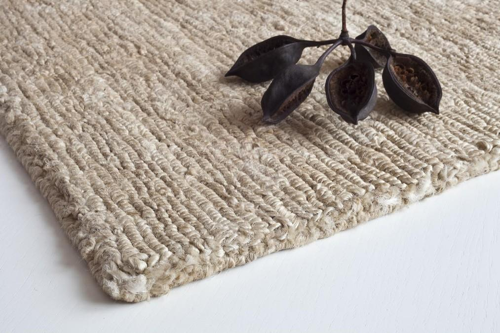 Natural Earth Cream Rug-Nanimarquina-Contract Furniture Store