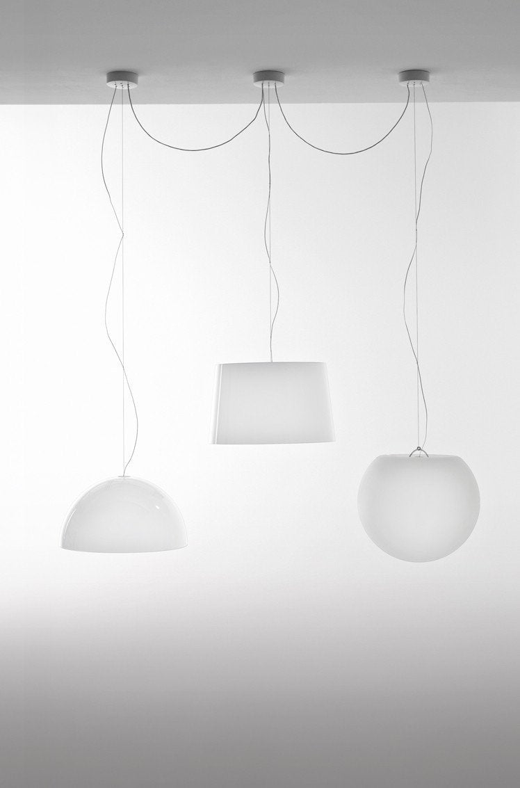 Happy Apple 331S Hanging Lamp-Pedrali-Contract Furniture Store
