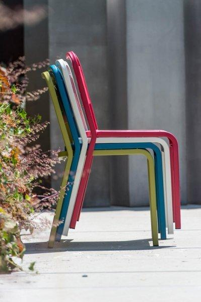Urban Side Chair-Emu-Contract Furniture Store