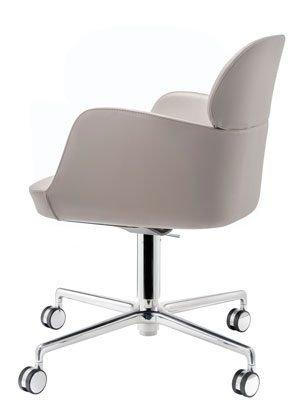 Ester 695 Armchair-Pedrali-Contract Furniture Store