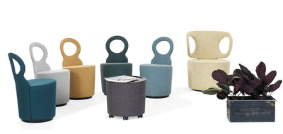 Eye Lounge Chair-Johanson Design-Contract Furniture Store
