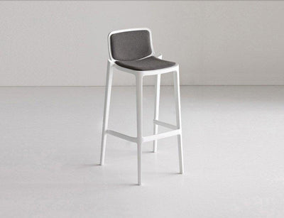 Isidoro High Stool-Gaber-Contract Furniture Store