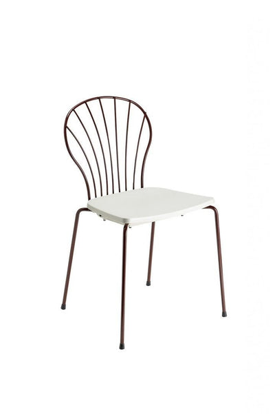 Flint Side Chair-Metalmobil-Contract Furniture Store