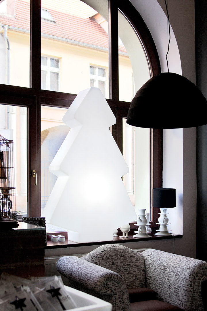 Lightree Floor Lamp-Slide Design-Contract Furniture Store