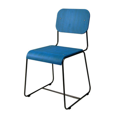 Arlet Side Chair-Alutec-Contract Furniture Store