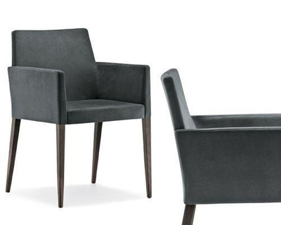 Dress Armchair-Pedrali-Contract Furniture Store