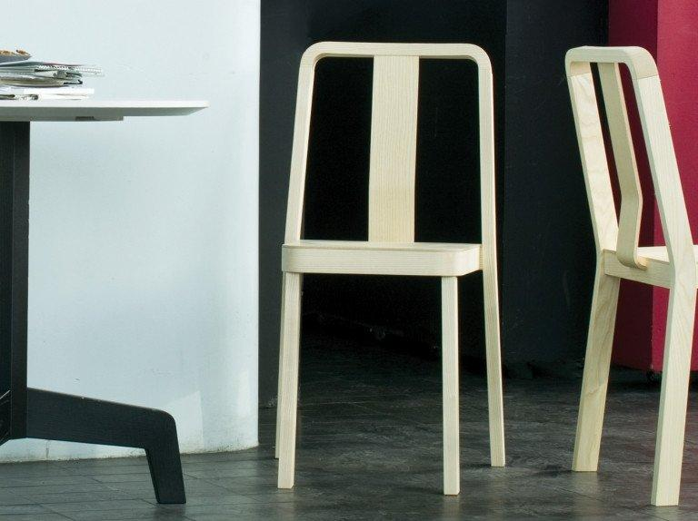 Rio Side Chair-Very Wood-Contract Furniture Store