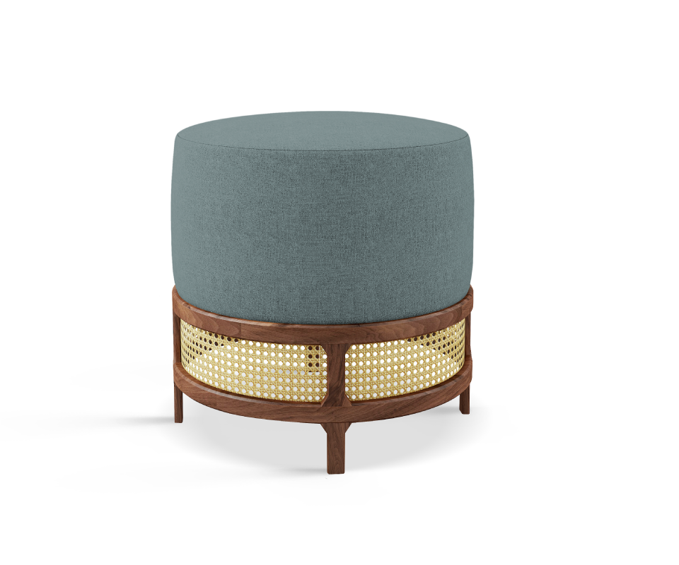George Low Stool-Wood Tailors Club-Contract Furniture Store