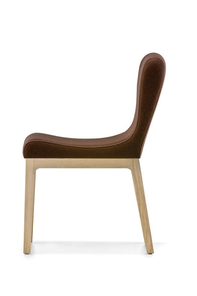 Gilda Side Chair-Pedrali-Contract Furniture Store