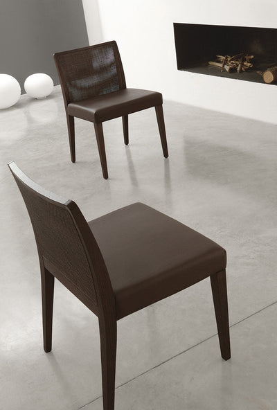Glam 432 Side Chair-Pedrali-Contract Furniture Store