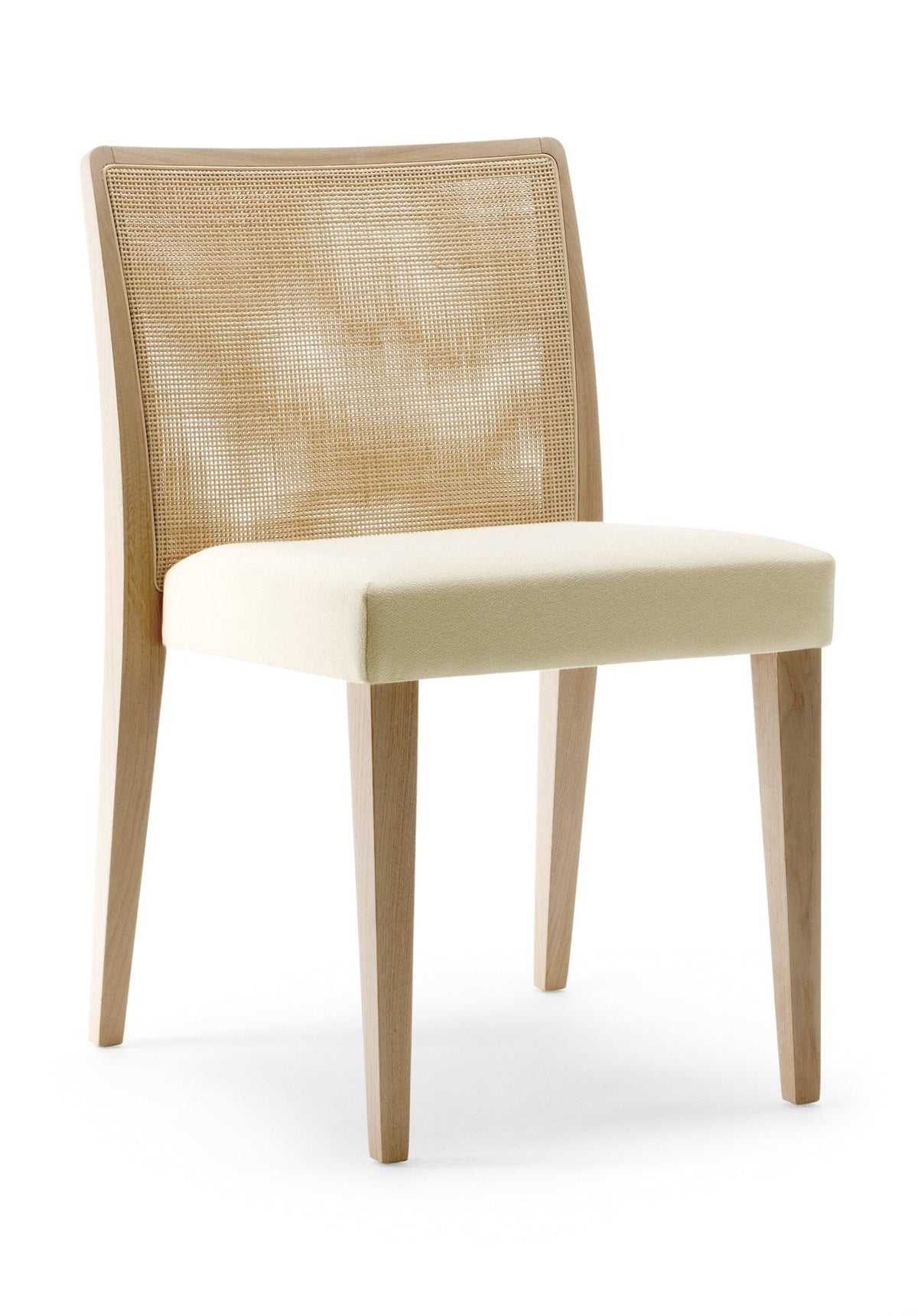 Glam 433 Side Chair-Pedrali-Contract Furniture Store