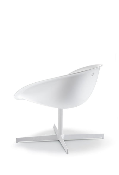 Gliss 360 Lounge Chair-Pedrali-Contract Furniture Store