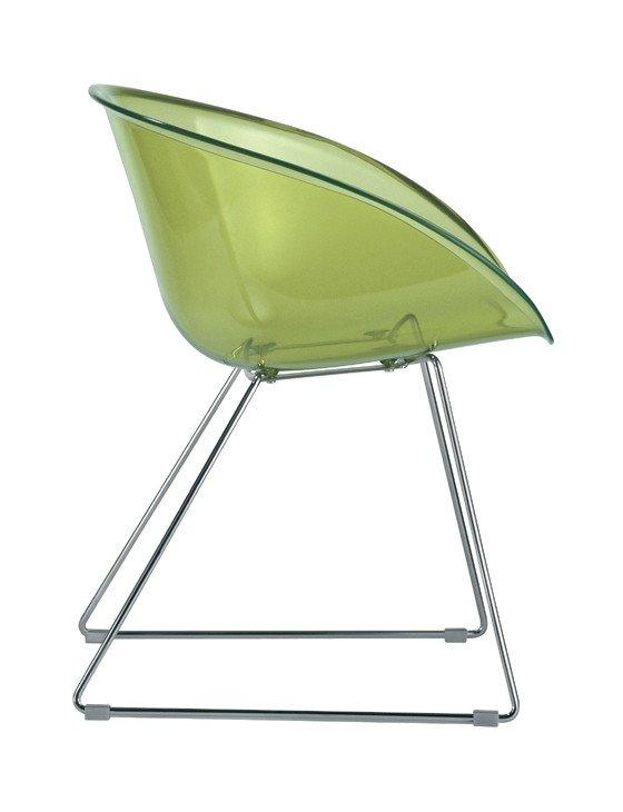 Gliss 920/921 Armchair-Pedrali-Contract Furniture Store