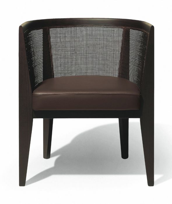 Grandhotel PC Lounge Chair-Cabas-Contract Furniture Store