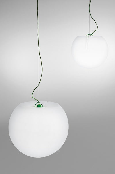 Happy Apple External 331E Floor/Hanging Lamp-Pedrali-Contract Furniture Store