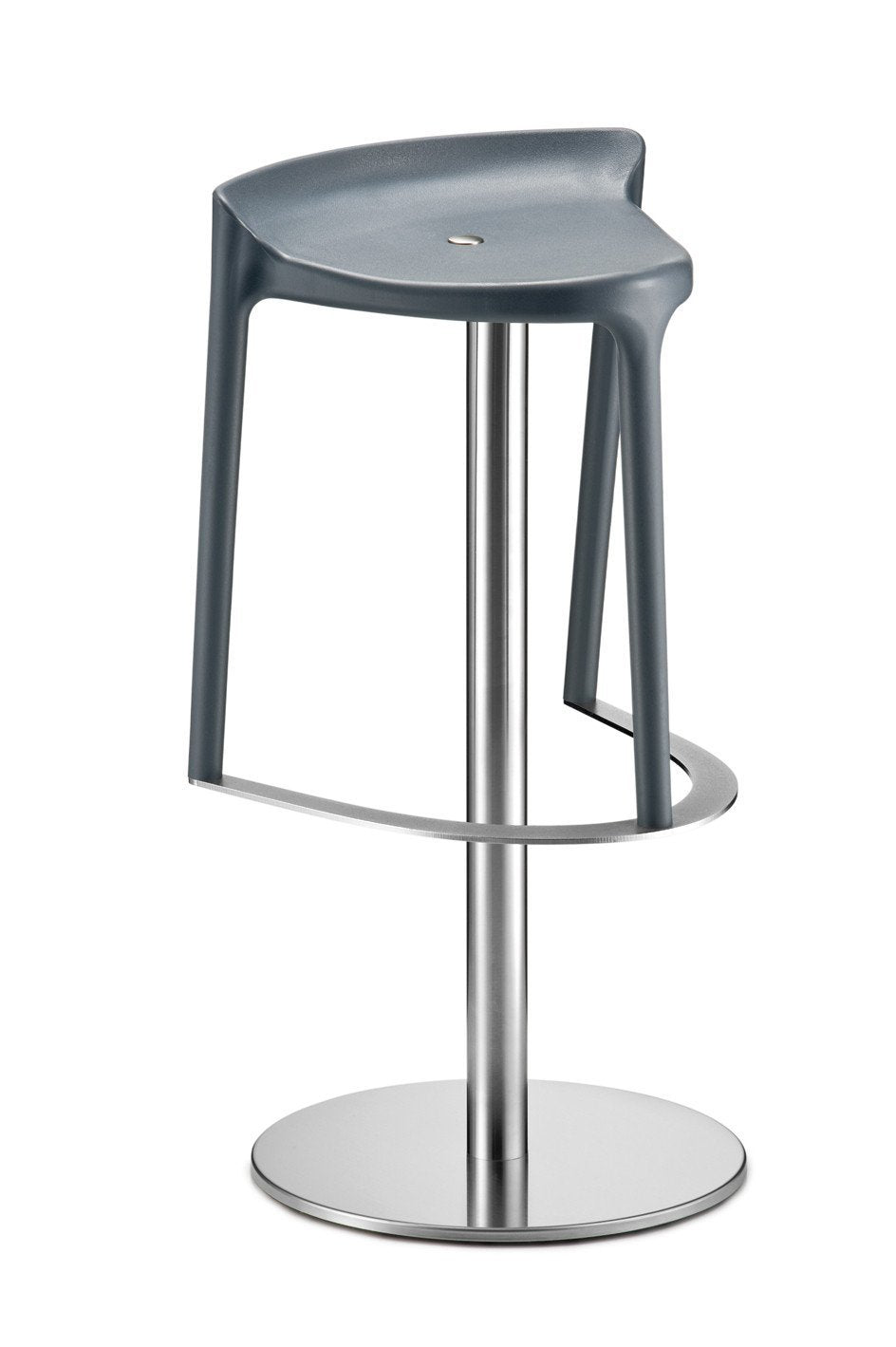 Happy 492 High Stool-Pedrali-Contract Furniture Store