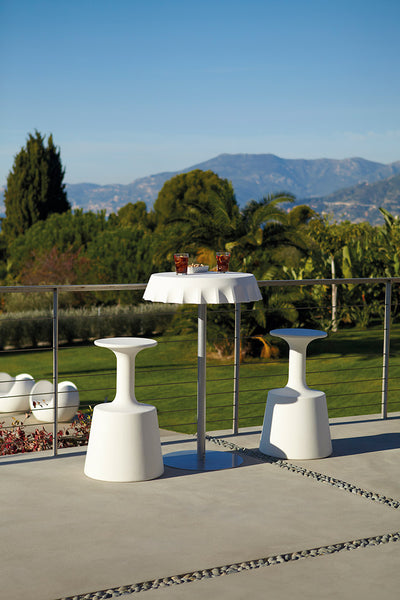 Fizzz Poseur Table-Slide Design-Contract Furniture Store