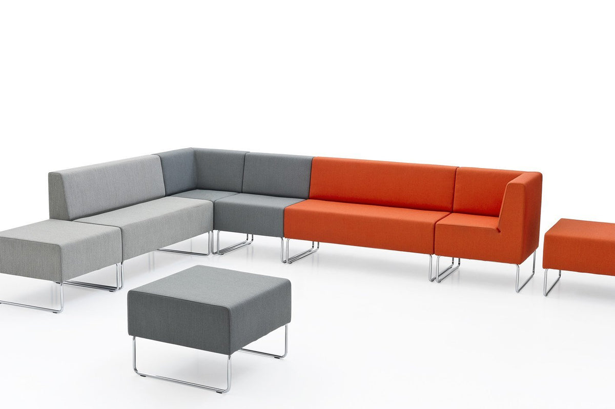 Host 202 Corner Unit-Pedrali-Contract Furniture Store