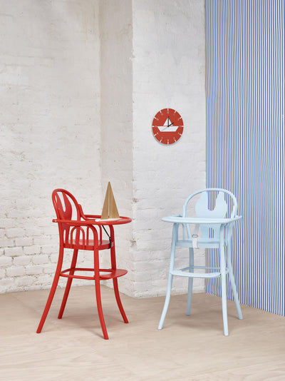 Children's Petit 114 High Chair-Ton-Contract Furniture Store