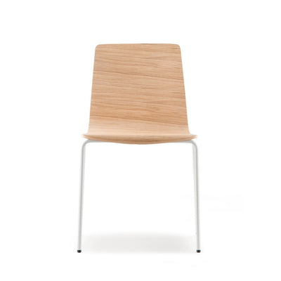 Inga 5613 Side Chair-Pedrali-Contract Furniture Store