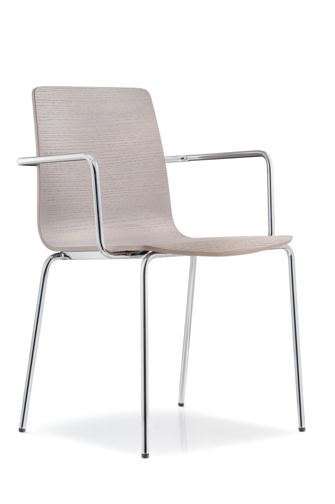 Inga 5614 Armchair-Pedrali-Contract Furniture Store