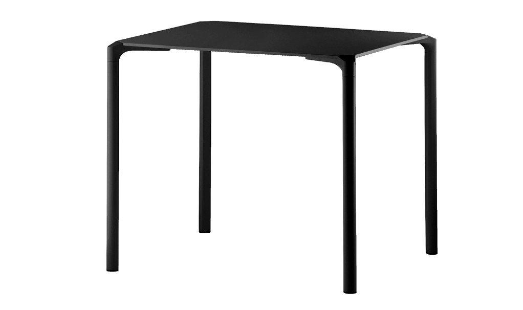 Jump 4 Legged Table-Pedrali-Contract Furniture Store