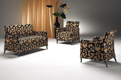 K965 Lounge Chair-Furniture People-Contract Furniture Store