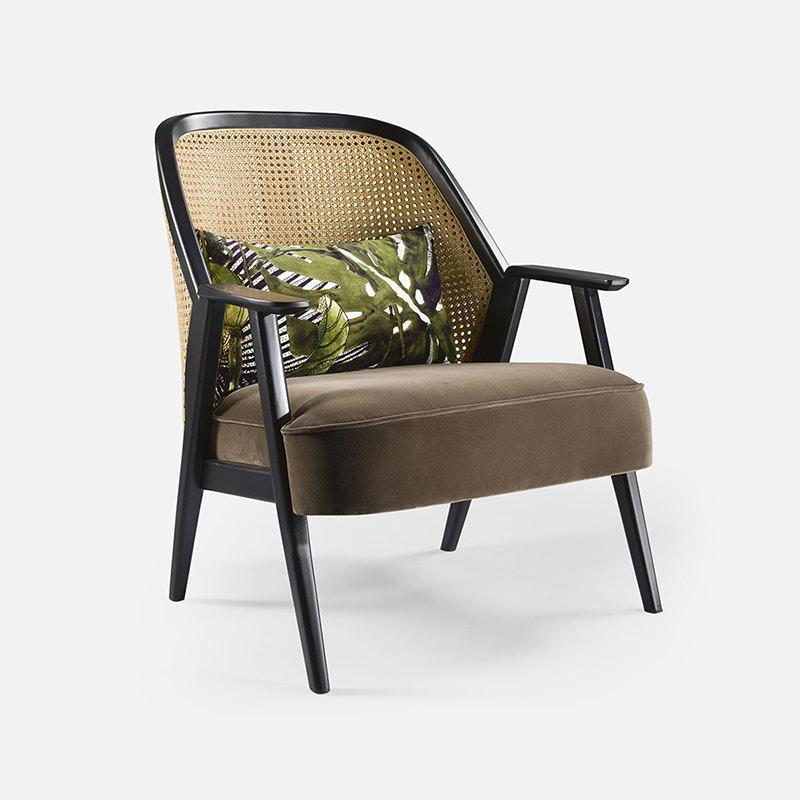 Kan Lounge Chair-Collinet-Contract Furniture Store