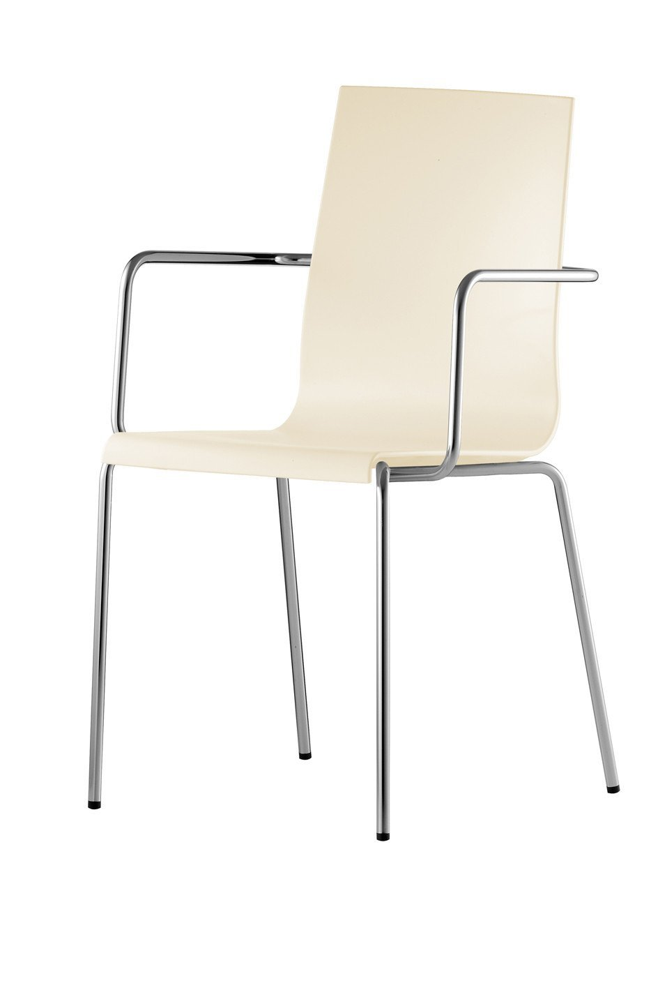 Kuadra 1115 Armchair-Pedrali-Contract Furniture Store