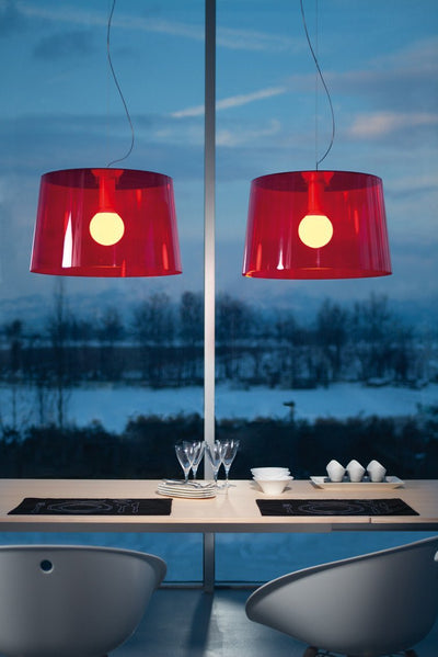 L001S/B Hanging Lamp-Pedrali-Contract Furniture Store