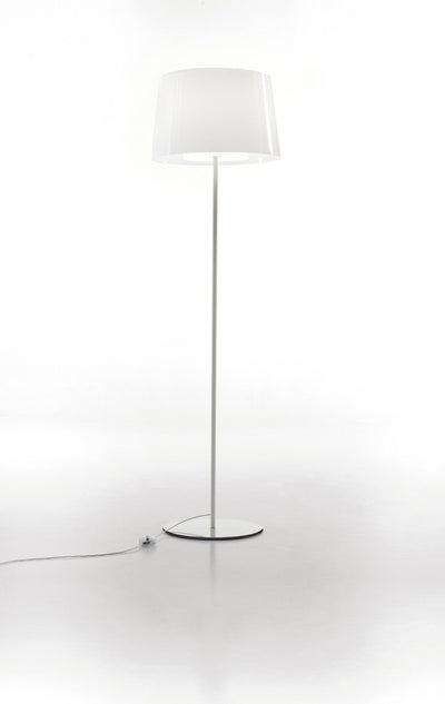 L001ST/BA Floor Lamp-Pedrali-Contract Furniture Store