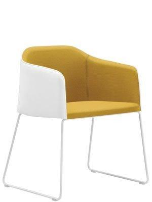 Laja 881 Armchair-Pedrali-Contract Furniture Store