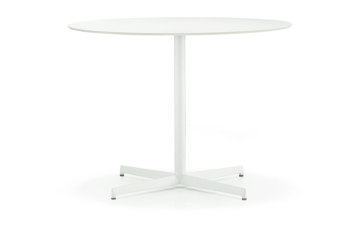 Laja 5430 Dining Base-Pedrali-Contract Furniture Store