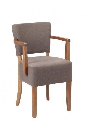 Jessica Armchair-Wells Contract Furniture-Contract Furniture Store