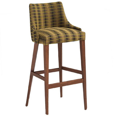 Louvre High Stool-Contractin-Contract Furniture Store