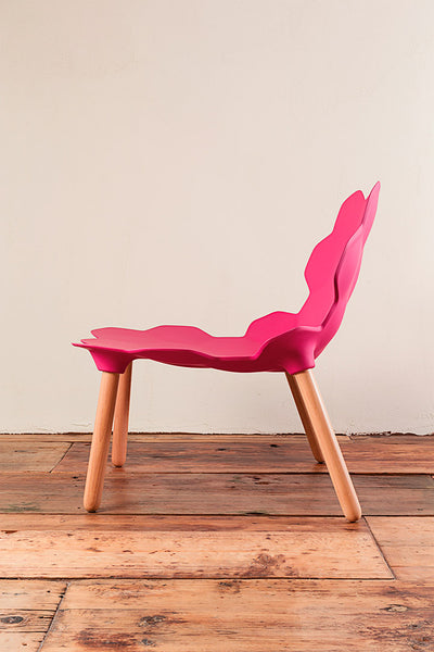 Tarta Lounge Chair-Slide Design-Contract Furniture Store
