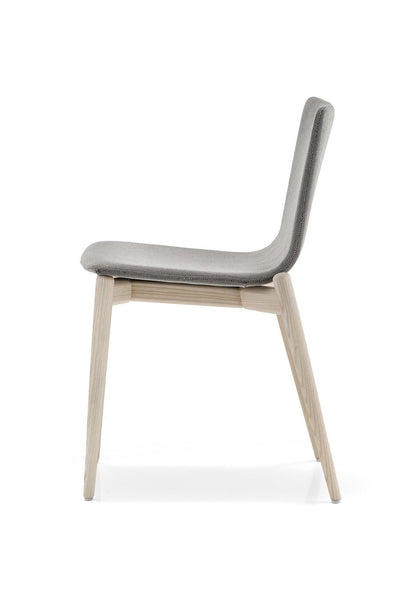 Malmo Side Chair-Pedrali-Contract Furniture Store