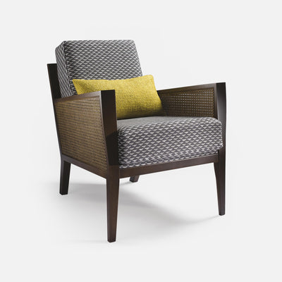 Manky Lounge Chair-Collinet-Contract Furniture Store