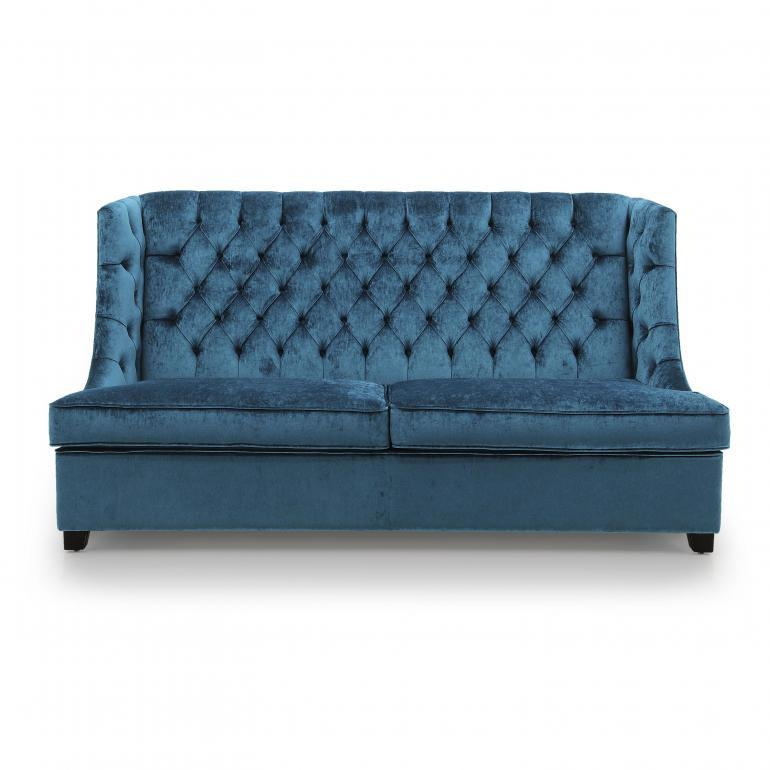 Fortuna Wing Sofa Bed-Seven Sedie-Contract Furniture Store