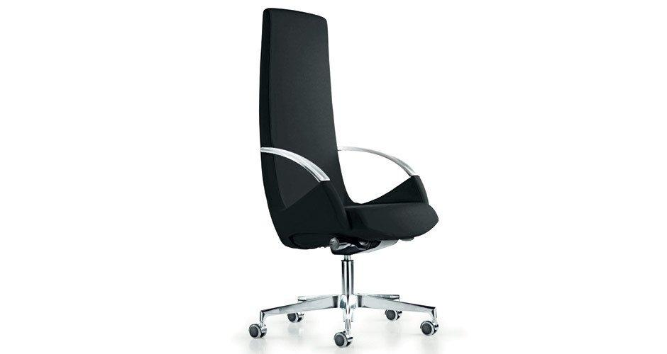 Moon Executive Chair-Diemme-Contract Furniture Store