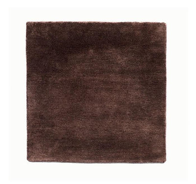 Natural Butterfly Chocolate Rug-Nanimarquina-Contract Furniture Store