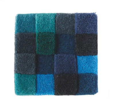 Do-Lo-Rez 1 Blues Rug-Nanimarquina-Contract Furniture Store