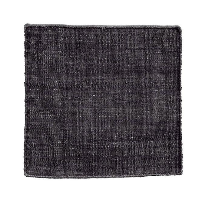 Natural Nomad Black Rug-Nanimarquina-Contract Furniture Store