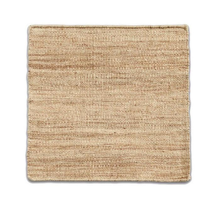 Natural Vegetal Natural Rug-Nanimarquina-Contract Furniture Store