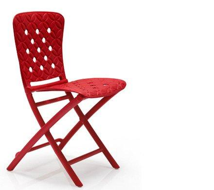 Zac Spring Folding Side Chair-Nardi-Contract Furniture Store