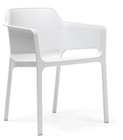 Net Armchair-Nardi-Contract Furniture Store